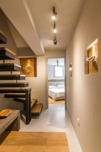 Acropolis Luxury Apartments, Афины