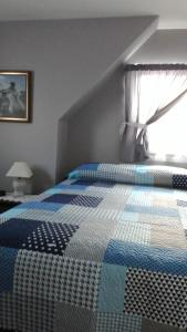 Gîte Aigle d'un rêve, Bed & Breakfasts  La Malbaie - big - 14