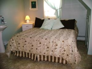 Gîte Aigle d'un rêve, Bed & Breakfasts  La Malbaie - big - 7