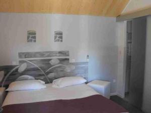 Les Capucins, Hotel  Avallon - big - 25