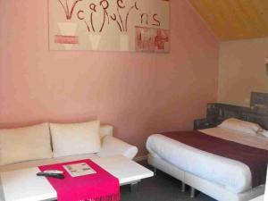 Les Capucins, Hotel  Avallon - big - 24