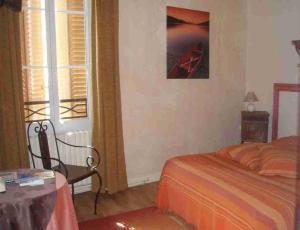Les Capucins, Hotel  Avallon - big - 2