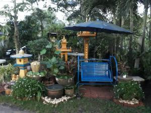 Garden Homestay - Ban Tha Kup