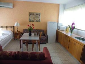 Areti Apartment