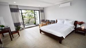City House Apartment - Lam Son - Serviced Apartmen