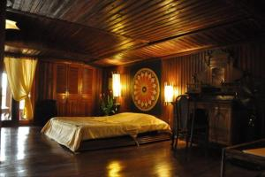 Terres Rouges Lodge, Hotels  Banlung - big - 142