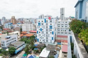 ServiceOne, Apartmány  Phnom Penh - big - 32