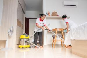 ServiceOne, Apartmány  Phnom Penh - big - 50