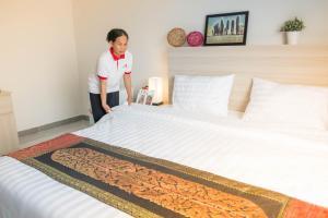 ServiceOne, Apartmány  Phnom Penh - big - 49
