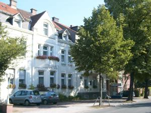 Hotel Kaufhold - Haus der Handweberei - Erkenschwick