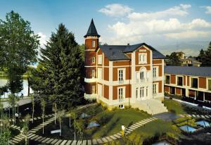 obrázek - Hotel Villa Paulita