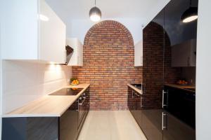 Apartments Noakowskiego 16
