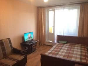 Apartment G-Kvartal Sokol'niki