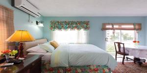 Azure Suites; Kingston, Jamaica