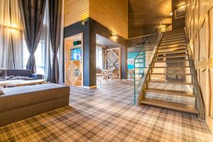 Hotel Arte SPA & Park, Hotels  Welingrad - big - 43