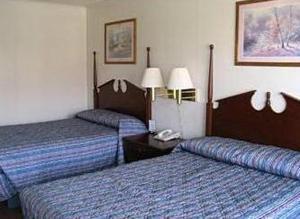 Knights Inn San Antonio East, Hotels  San Antonio - big - 4
