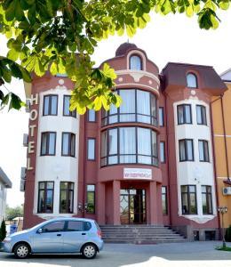 Отель H & K Imperial Plus, Виноградов