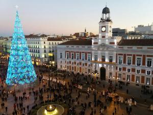 Prado Santa Ana 2BD/2BA, Appartamenti  Madrid - big - 21