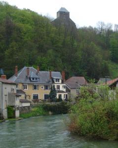 Location gîte, chambres d'hotes Chambres d'hôtes Notre Paradis dans le département Meuse 55