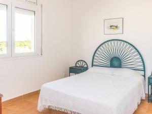 Villa Silvia, Дома для отпуска  Ла-Эскала - big - 6