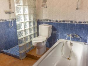 Villa Silvia, Дома для отпуска  Ла-Эскала - big - 11