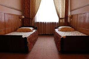 Отель МОЦВС Москва