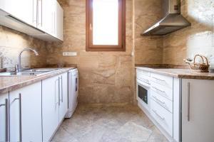 Apartamentos Villablino Arturo Soria, Апартаменты  Мадрид - big - 36