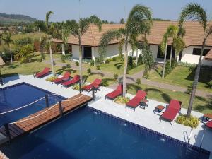 Tamara Resort - Bang Sare