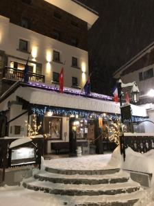 Hotel Edelweiss - Breuil-Cervinia
