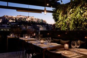 The Zillers Boutique Hotel, Hotels  Athen - big - 18