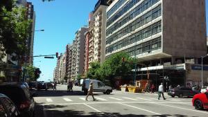 Departamento Pedro Luro, Apartmanok  Mar del Plata - big - 13