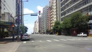 Departamento Pedro Luro, Apartmanok  Mar del Plata - big - 14