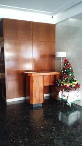 Departamento Pedro Luro, Appartamenti  Mar del Plata - big - 16
