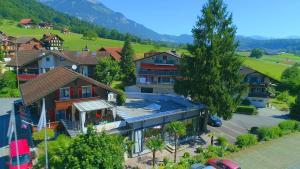 Apartment Suite Chalet Wirz Travel - Sarnen