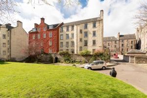Apartment near the Royal Mile - Hotel - Edinburgh