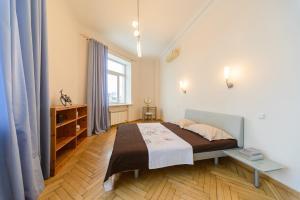 Apartments on Khreschatyk 27 - Kiev