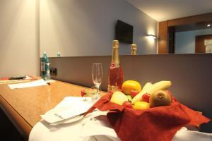 Hotel Ara, Hotely  Ingolstadt - big - 20