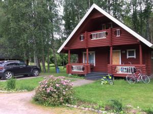 Resort Green Village - Suoyarvi