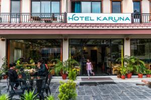 Hotel Karuna (31 of 75)