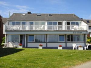 Gaestehaus Cap Hoorn