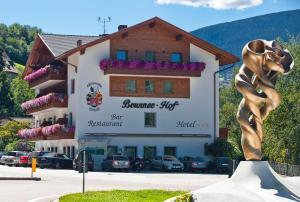 Hotel Brunner-Hof - AbcAlberghi.com