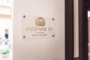 Duomo 77 - AbcAlberghi.com