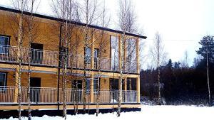 Guest house Berezki, Penzióny  Pribylovo - big - 8