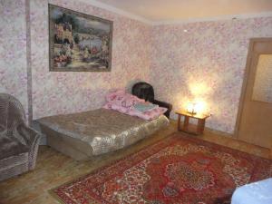 1 - комнатная квартира - Apartment - Krasnoyarsk
