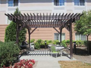 Extended Stay America - Seattle - Bothell - Canyon Park, Hotels  Bothell - big - 9