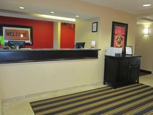 Extended Stay America - Seattle - Bothell - Canyon Park, Hotely  Bothell - big - 19