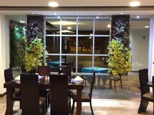 Hotel Valgus, Hotely  Cuenca - big - 58