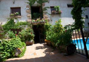 obrázek - Casa Rural Capricho del Valle