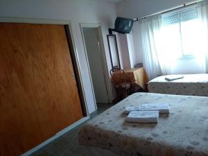 Zure Etxea, Hotely  Mar del Plata - big - 10