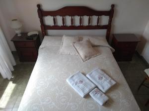 Zure Etxea, Hotely  Mar del Plata - big - 13